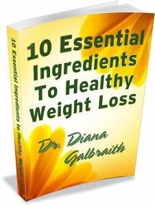 10 Essential Ingredients