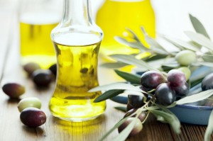 Olive Oil Key to a Healthy Diet
