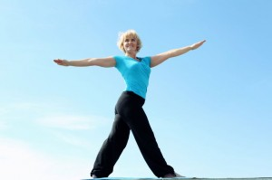 Balanced Health, Balanced life