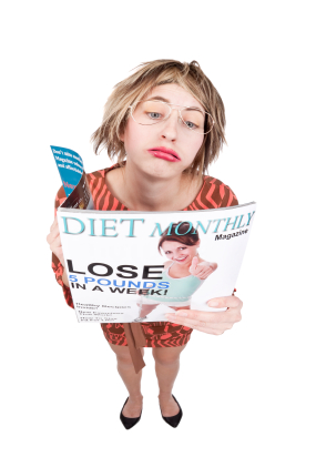 7 Diet Myths from Dr. Diana
